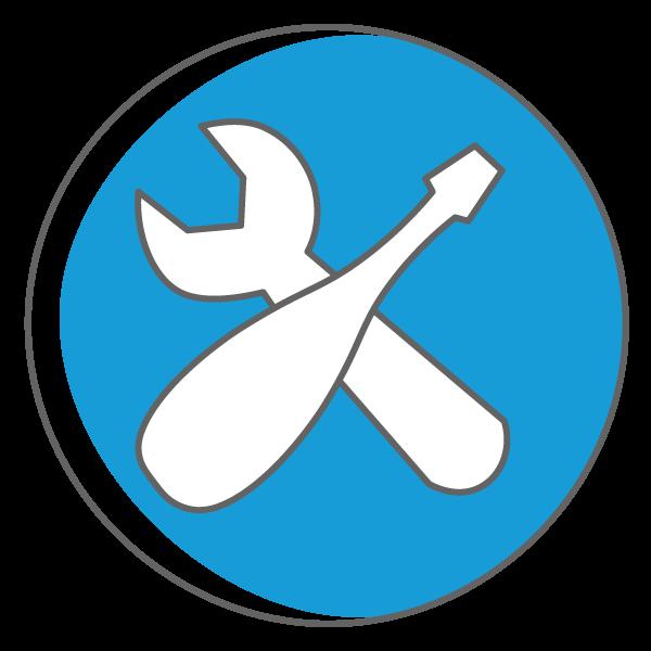 DIREKT Gebäudeservices | Icon Hausmeisterdienstleistungen