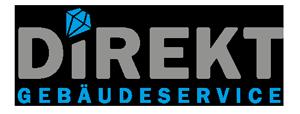 DIREKT Gebäudeservice Logo