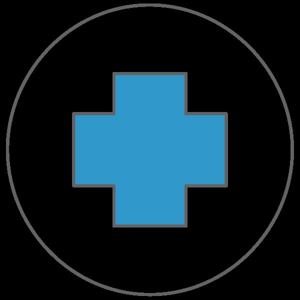 DIREKT Gebäudeservice | Icon Praxis- und Hygienereinigung