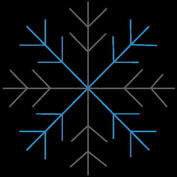DIREKT Gebäudeservice | Icon Winterdienst